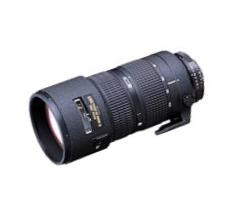 Nikon AF FX NIKKOR 80-200mm f/2.8D ED Zoom Lens with Auto Focus for Nikon DSLR Cameras